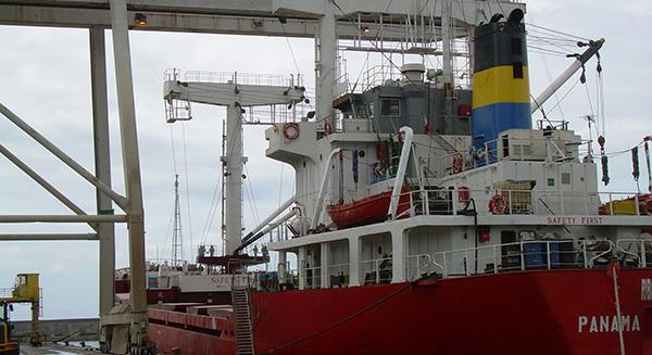 Giordo, Shipping Solutions, Agenzia Marittima, Trasporto e Logistica, Noleggio marittimo, Trading,  sale marino (alimentare o da disgelo), Genova